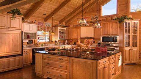 cabin home designs log cabin kitchen design ideas farmhouse kitchen designs