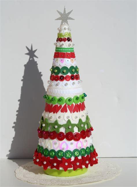 manualidades para arbol de navidad manualidades para navidad arboles de navidad de todo