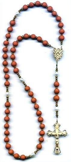 how many are on a rosary 1000 ideas about rosary bead on rosary