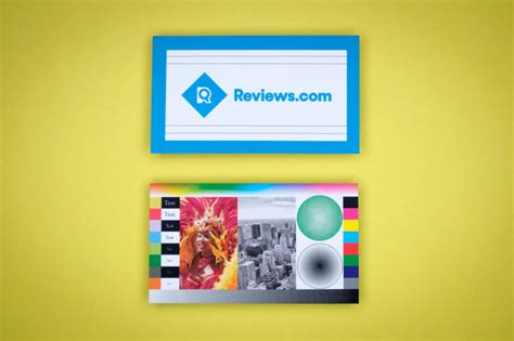 best printer for card the best business card service for 2017 reviews