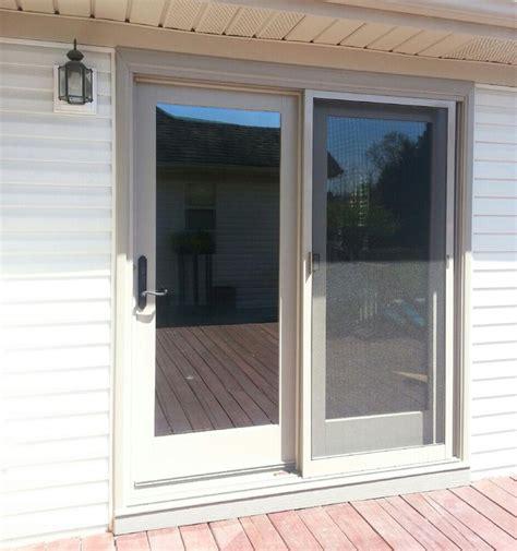 andersen patio doors andersen 400 series frenchwood hinged patio door reviews