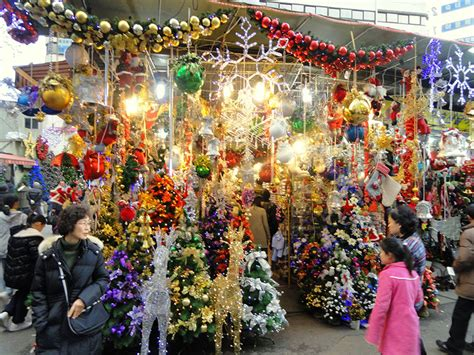 Stanley Lights by 7 Countries Wonderfully Different Christmas Traditions