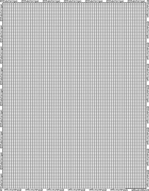 Shala S Graph Paper