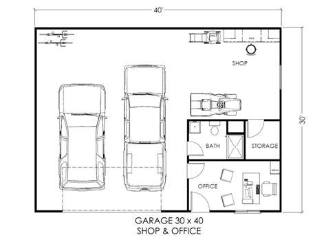 garage layout planner custom garage layouts plans and blueprints true built home