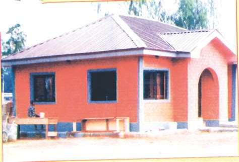low cost house building building a functional low cost house the nation nigeria