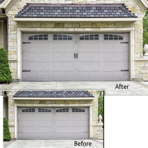 decorative garage door accents 17 best images about lake life on pinterest paint colors
