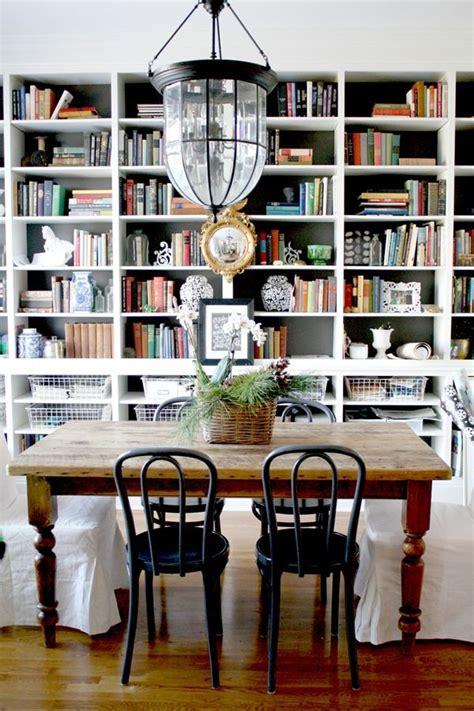 bookshelves in dining room bookshelves in dining room gotta lotta dining 4589ab673bfc