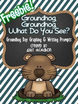 groundhog day writer groundhog day writing prompts and writing on