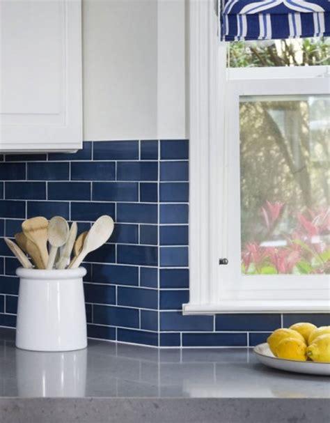 blue kitchen tiles ideas 100 exceptional kitchen backsplash ideas for modernity