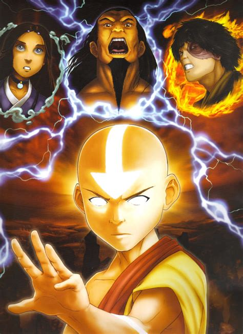 avatar the last airbender avatar the last airbender images avatar hd wallpaper and