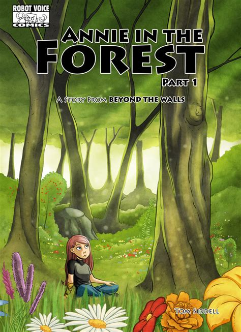 in the in the forest part 1