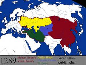 downfall of the ottoman empire the rise and fall of the mongol empire genghis khan