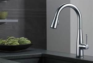 faucet kitchen kitchen faucets fixtures and kitchen accessories delta