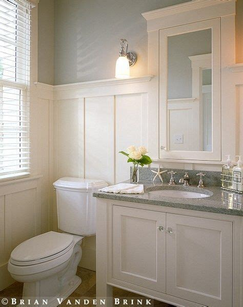 Wainscoting Bathroom Ideas by 17 Best Ideas About Wainscoting Bathroom On