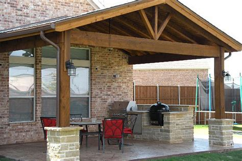 patio plans and designs covered porch plans