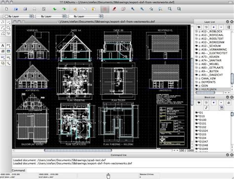 Floor Planners windows free open source 2d drafting cad for floor