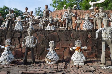 nek chand rock garden chandigarh nwfed for museum in the west 187 international