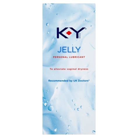 ky jelly morrisons ky jelly 50ml product information