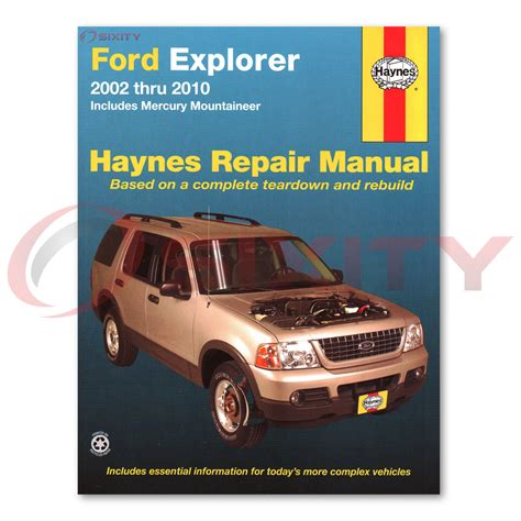 auto repair manual free download 2000 ford explorer sport parking system service manual 2001 ford explorer free repair manual air bags f150 differential diagram f150