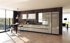design kitchen modern cool ultra modern kitchen by scavolini digsdigs