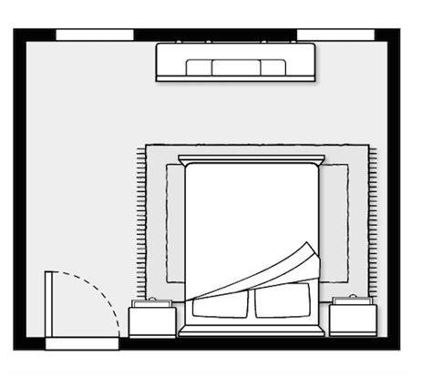 bedroom layout 3 best feng shui bedroom layouts feng shui tips