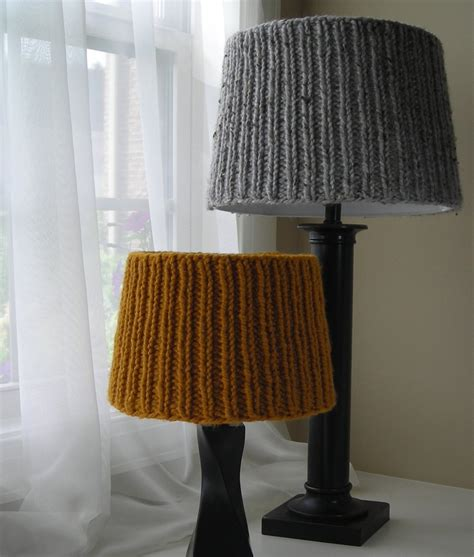 knitted light shade 19 best images about lshade diy on crochet