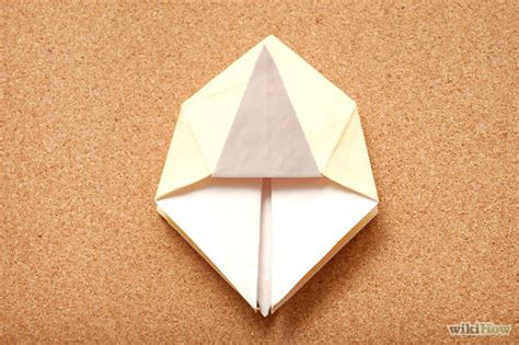 origami football how to make origami