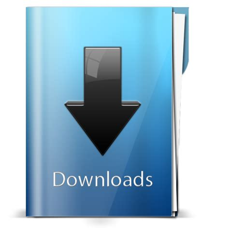 Download Folder Icon - Normal Icons - SoftIcons.com