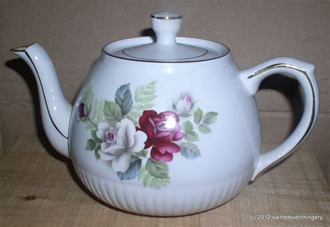 teapot rubber st wood sons ironstone teapot thingery previews postviews