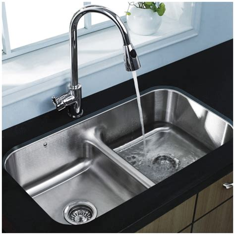 install undermount kitchen sink kitchen sinks wayfair
