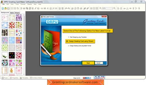 free greeting card software pin free greeting card maker software image search