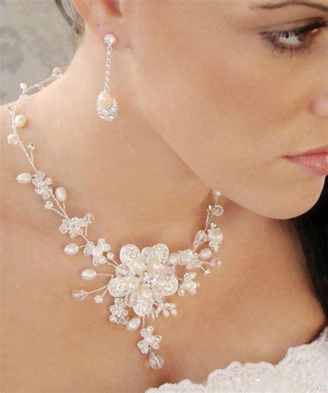 how to make wedding jewelry jewelry wedding jewelry 2011130 weddbook