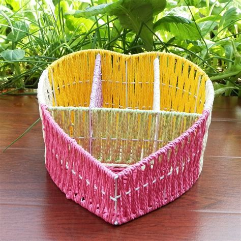 craft paper basket buy wholesale craft paper basket from china craft