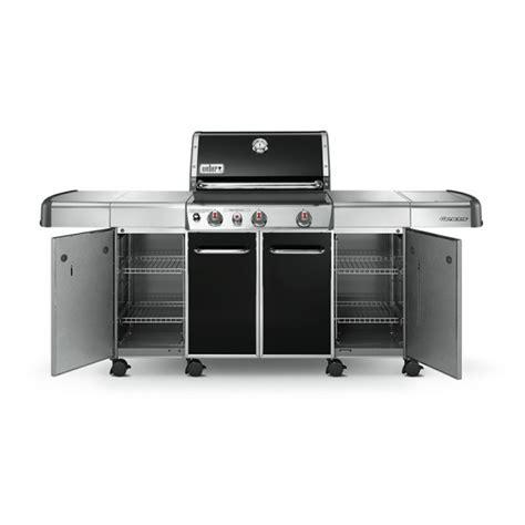 barbecue weber e310 promo