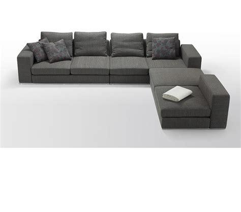 modern modular sectional sofa dreamfurniture divani casa arezzo modern modular