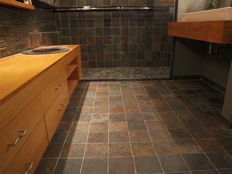 ideas for bathroom flooring unique bathroom flooring ideas bestartisticinteriors