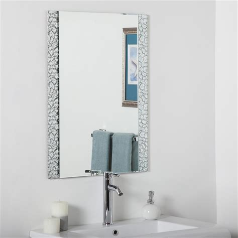 bathroom mirrors canada decor ssm5039s vanity bathroom mirror lowe s