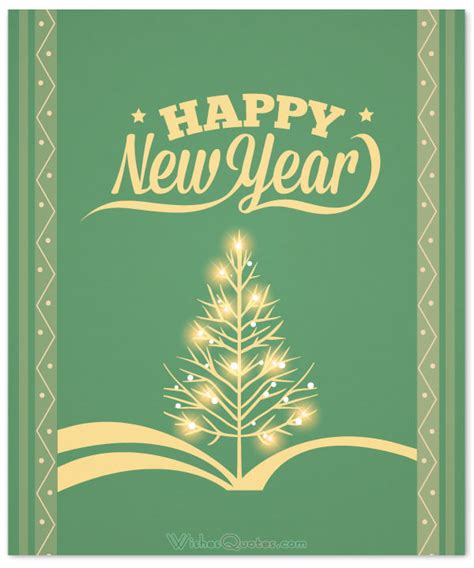 how to make a happy new year card 20 happy new year greeting cards