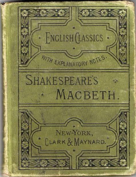 macbeth picture book macbeth home page