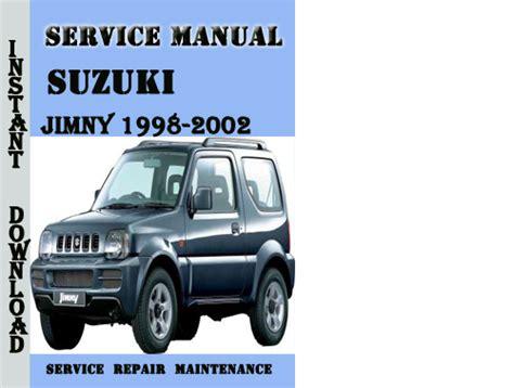service manual vehicle repair manual 1998 suzuki sidekick security system service manual old
