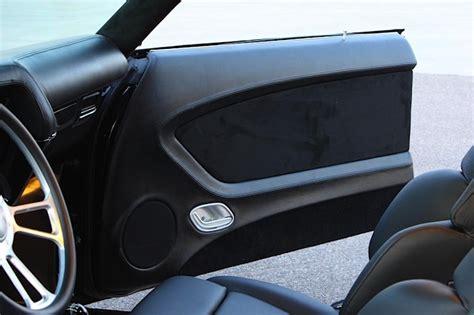 custom interior door panels custom door panels by fesler built