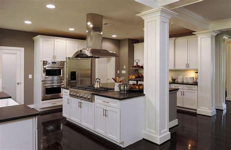 designs kitchen kitchen design ideas 20 beautiful kitchen island designs with columns