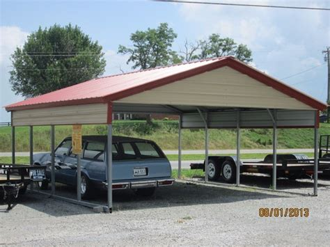 Carport Packages by Carport Packages South