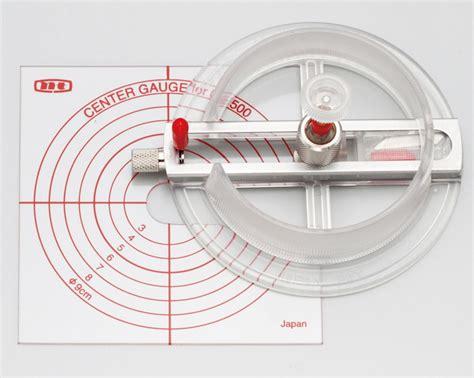 circle cutter paper craft nt cutter ic 1500p leathercraft circle compass cutter for