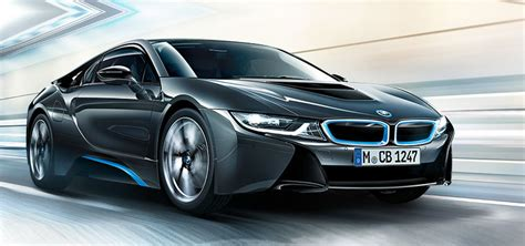 B M W Car Wallpaper by All New Bmw I8 Sports Car Luxury Vehicle