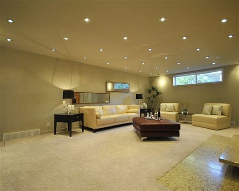lighting for basements the basement lighting importance how to build a house