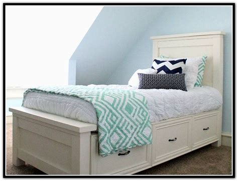 cheap beds with storage best 25 storage bed ideas on diy storage