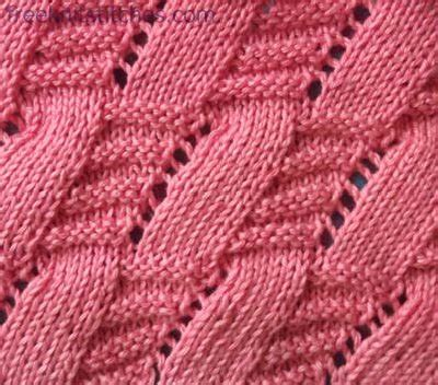 free knitting stitches what we found out free knitting patterns for leg warmers