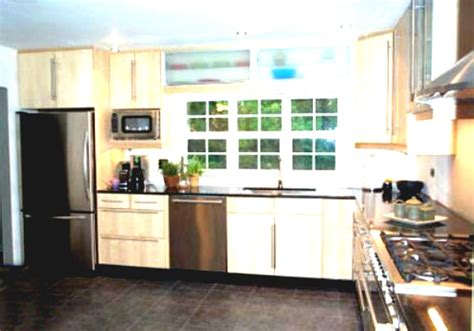 l shaped kitchen cabinet design wonderful l shaped kitchen design with concrete flooring