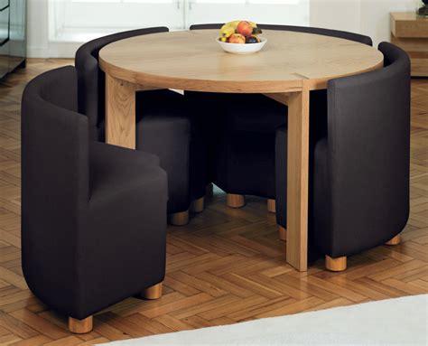 rotunda dining table with chairs dwell rotunda dining table with chairs oak home